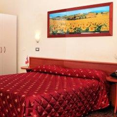 Hotel Helvetia Генуя комната для гостей фото 5