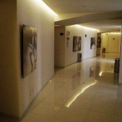 Отель KRON Мехико интерьер отеля