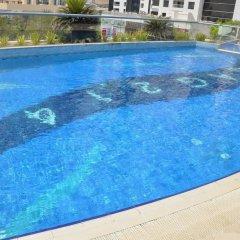 Отель HiGuests Vacation Homes - MAG 214 бассейн