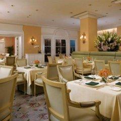 Отель The Peninsula Beverly Hills питание