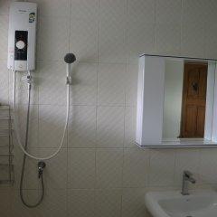 Отель Baan Paan Sook - Unitato ванная