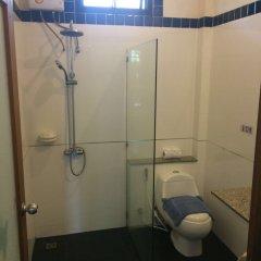 Отель B Happy Resort Камала Бич ванная