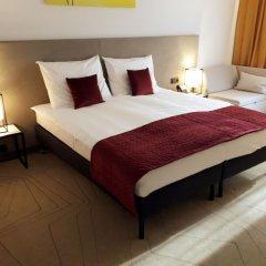 Arche Hotel Krakowska комната для гостей фото 5