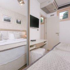 Отель Villa Royal Черногория, Тиват - отзывы, цены и фото номеров - забронировать отель Villa Royal онлайн фото 3