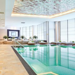 Renaissance Minsk Hotel фото 19