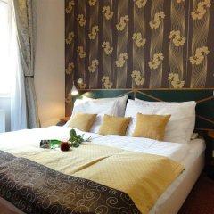 Отель Residence Mala Strana Прага комната для гостей фото 5