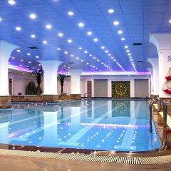 Отель Holiday Inn Shenzhen Donghua Китай, Шэньчжэнь - отзывы, цены и фото номеров - забронировать отель Holiday Inn Shenzhen Donghua онлайн фото 12