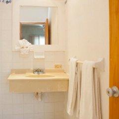Отель ELOISA Пуэрто-Вальярта ванная