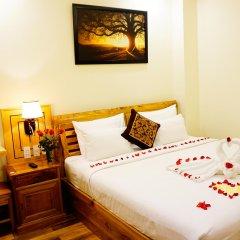 Отель Senkotel Nha Trang сейф в номере