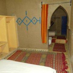 Отель Auberge Les Roches Марокко, Мерзуга - отзывы, цены и фото номеров - забронировать отель Auberge Les Roches онлайн ванная