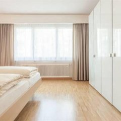 Отель Ema House Serviced Apartments Unterstrass Швейцария, Цюрих - отзывы, цены и фото номеров - забронировать отель Ema House Serviced Apartments Unterstrass онлайн фото 2