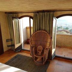 Отель Villa Loucisa Франция, Ницца - отзывы, цены и фото номеров - забронировать отель Villa Loucisa онлайн с домашними животными