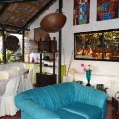 Отель Hostal Pajara Pinta фото 2