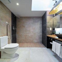 Отель Heredad de Unanue ванная фото 2