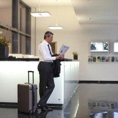 Отель Seminaris CampusHotel Berlin интерьер отеля фото 3