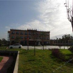 Отель Jinqiu Yixinyuan Hotel Китай, Сиань - отзывы, цены и фото номеров - забронировать отель Jinqiu Yixinyuan Hotel онлайн фото 2