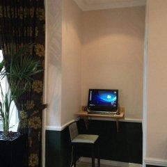 Отель City Continental London Kensington интерьер отеля фото 3