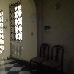 Hotel Castille интерьер отеля