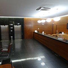 Отель Bourbon Vitoria Hotel (Residence) Бразилия, Витория - отзывы, цены и фото номеров - забронировать отель Bourbon Vitoria Hotel (Residence) онлайн интерьер отеля