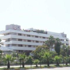 Rubi Hotel Турция, Аланья - отзывы, цены и фото номеров - забронировать отель Rubi Hotel онлайн парковка