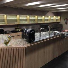 Отель Ostend Hotel Бельгия, Остенде - отзывы, цены и фото номеров - забронировать отель Ostend Hotel онлайн питание