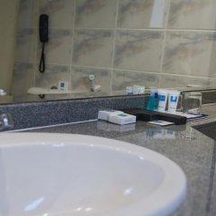 Отель Pharaoh Azur Resort ванная фото 2