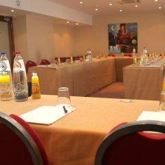Отель Gresham Belson Брюссель помещение для мероприятий