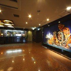 APA Hotel Aomori-Ekihigashi развлечения
