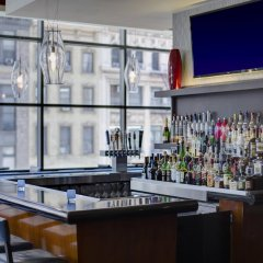 Отель Residence Inn by Marriott New York Manhattan/Times Square США, Нью-Йорк - отзывы, цены и фото номеров - забронировать отель Residence Inn by Marriott New York Manhattan/Times Square онлайн фото 4