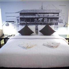 Отель Ta Residence Suvarnabhumi Бангкок фото 10