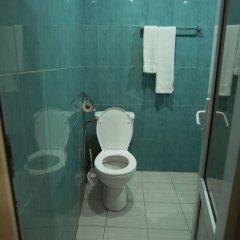 Отель Miami Suite Армения, Ереван - 1 отзыв об отеле, цены и фото номеров - забронировать отель Miami Suite онлайн ванная фото 2