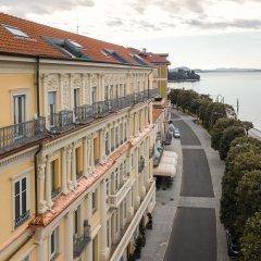 Отель Europalace Hotel Италия, Вербания - отзывы, цены и фото номеров - забронировать отель Europalace Hotel онлайн комната для гостей