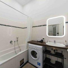 Апартаменты Elegantvienna Apartments Вена ванная