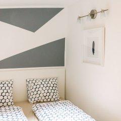 Апартаменты Dfive Apartments - Parlament Residence комната для гостей фото 3