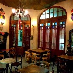 Отель Arhontiko in the city гостиничный бар