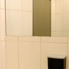 Отель Chelsea Highline Hotel США, Нью-Йорк - отзывы, цены и фото номеров - забронировать отель Chelsea Highline Hotel онлайн ванная