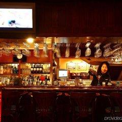 City Garden Hotel гостиничный бар