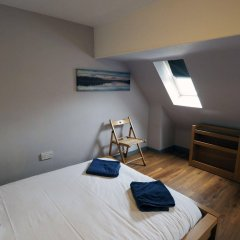 St Christopher's Edinburgh Hostel Эдинбург в номере