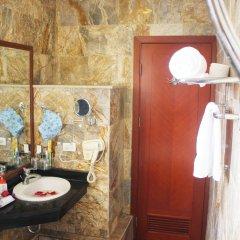 Отель A25 Hotel - Bach Mai Вьетнам, Ханой - отзывы, цены и фото номеров - забронировать отель A25 Hotel - Bach Mai онлайн ванная фото 2