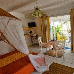 Отель Anapa Beach Французская Полинезия, Папеэте - отзывы, цены и фото номеров - забронировать отель Anapa Beach онлайн комната для гостей