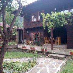 Отель Guest House Zarkova Kushta Сливен фото 10