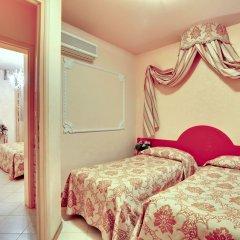 Отель Locanda Antico Fiore Италия, Венеция - отзывы, цены и фото номеров - забронировать отель Locanda Antico Fiore онлайн комната для гостей фото 3