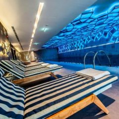 Metropol Palace, A Luxury Collection Hotel Белград бассейн фото 2