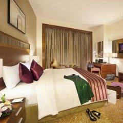 Landmark Grand Hotel комната для гостей фото 5
