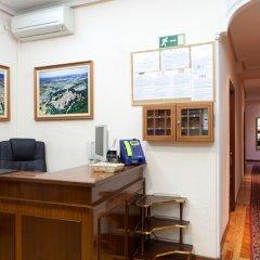 Отель Hostal Zamora Испания, Мадрид - отзывы, цены и фото номеров - забронировать отель Hostal Zamora онлайн интерьер отеля фото 3