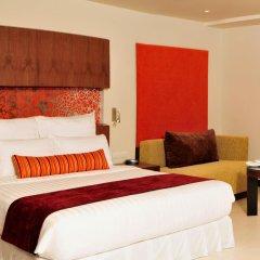 Отель Millennium Resort Patong Phuket комната для гостей