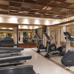 Отель Reflect Krystal Grand Los Cabos - Todo Incluido фитнесс-зал фото 2