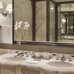 Отель The St. Regis Florence ванная
