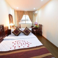 Little Hanoi Hostel 2 комната для гостей фото 4