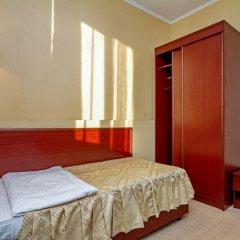 Гостиница Оазис комната для гостей фото 4
